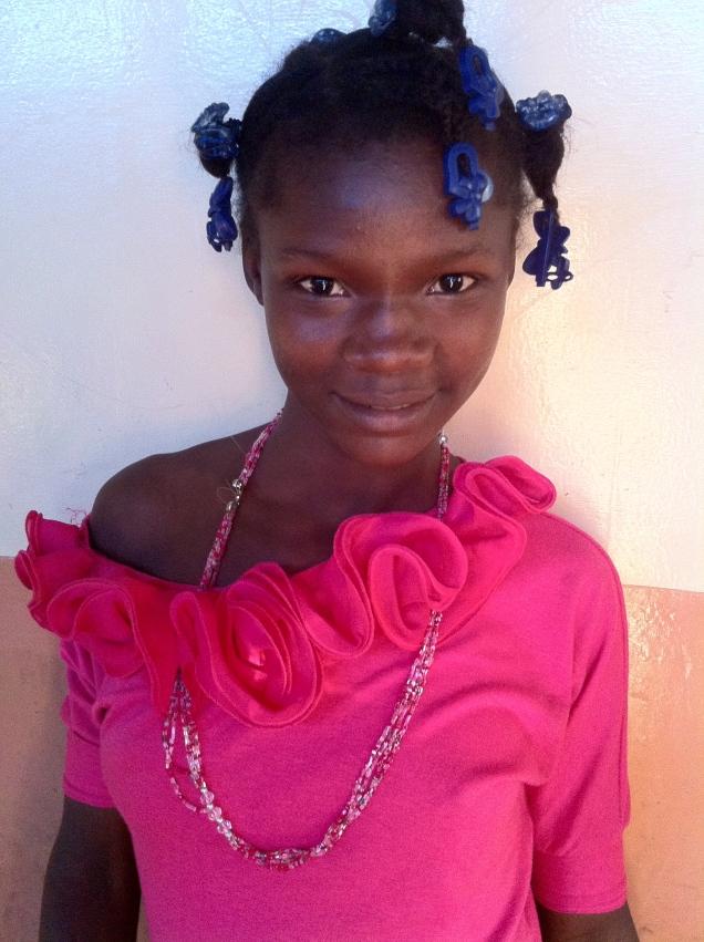 Carole - SMDT Orphanage